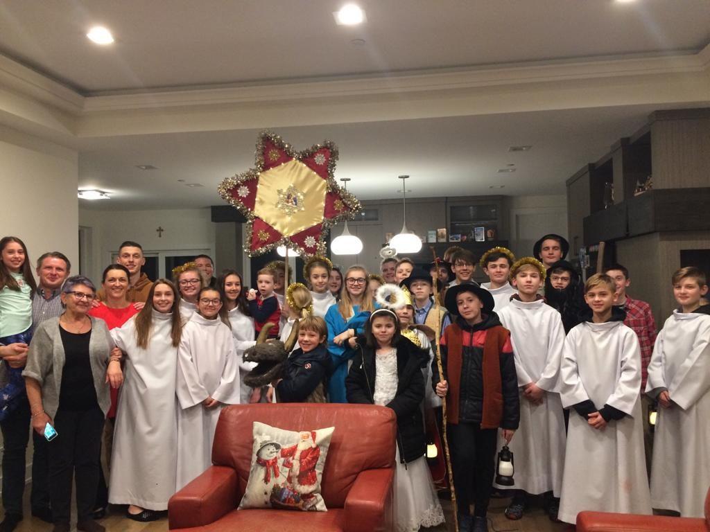 Parafialni Kolędnicy